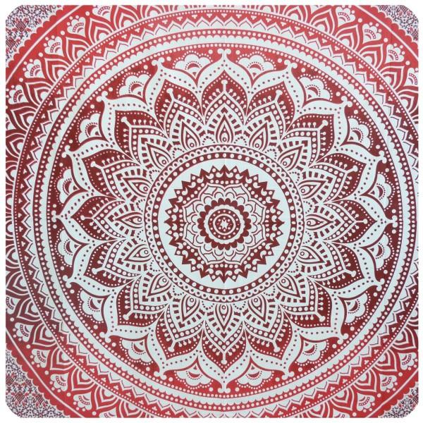 Wandtuch Mandala 210x240cm indischer Wandbehang Strandlaken Tagesdecke Tuch 1