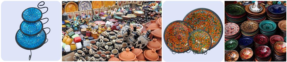 Keramik & Ton