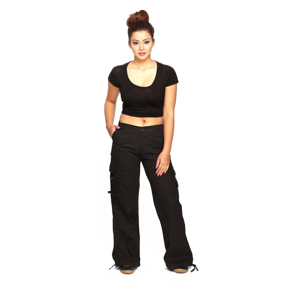 cargo hose jeans freizeithose fitness sporthose hippie goa. Black Bedroom Furniture Sets. Home Design Ideas